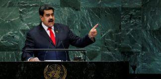 Nicolás Maduro ONU