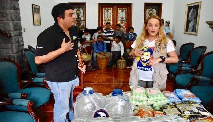Venezuela un estado fallido ? - Página 37 Lilian-696x398