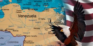 Comando Sur - Estados Unidos - Venezuela