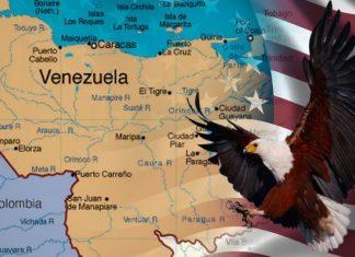 Estados Unidos - Venezuela