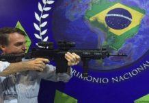 Brasil - Jair Bolsonaro
