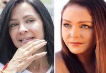 Norkys Batista - Angie Pérez