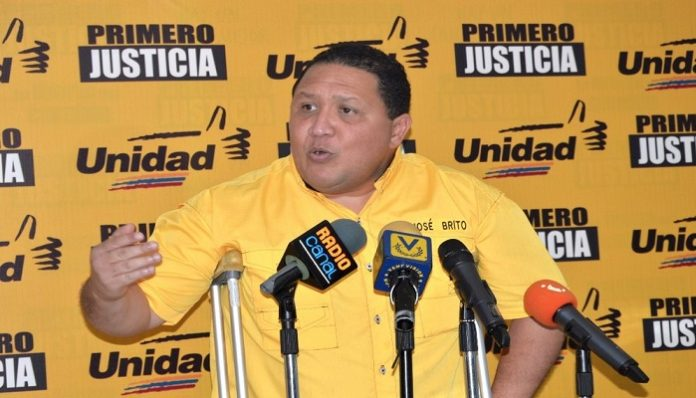 José Brito