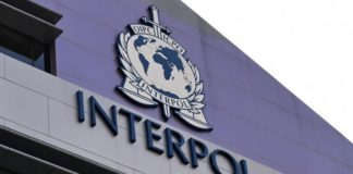 INTERPOL - Rafael Correa