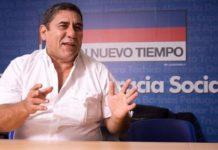 José Luis Farias - UNT