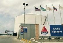 Aruba - Sanciones - Citgo