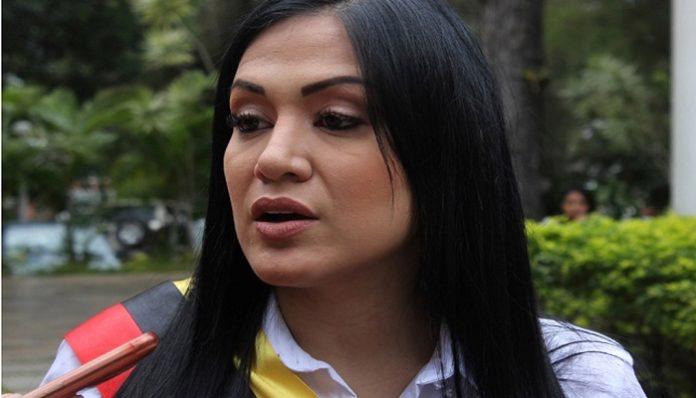 Gobernadora Laidy Gómez