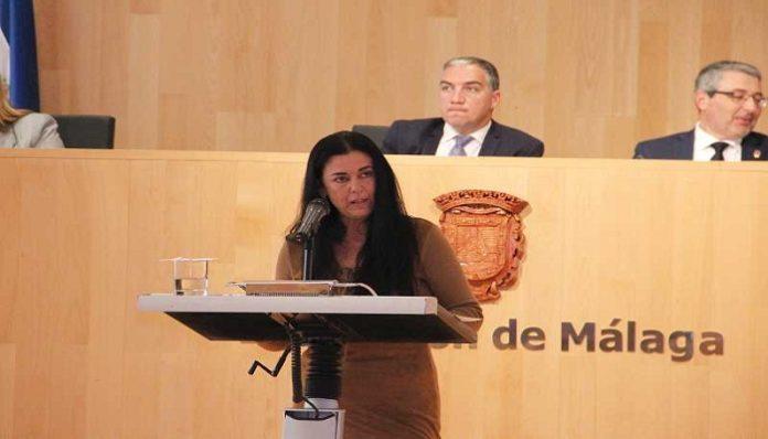 Malaga - Rosa Galindo