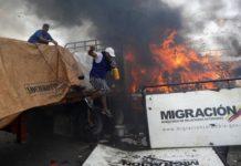 Gandola Ayuda Humanitaria