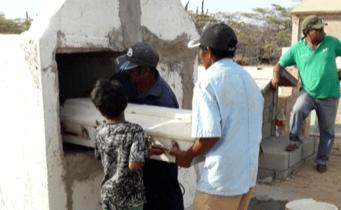 Más de 4 mil niños Wayúu han muerto por desnutrición en La Guajira colombiana Guajira-2