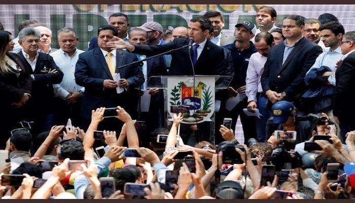 Colombia - Gobierno (interino) de Juan Guaidó - Página 16 GUAIDO-MUD