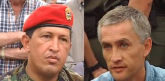 Jorge Ramos - Chávez