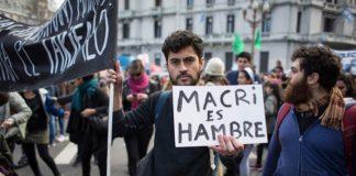 Macri - Millones con hambre