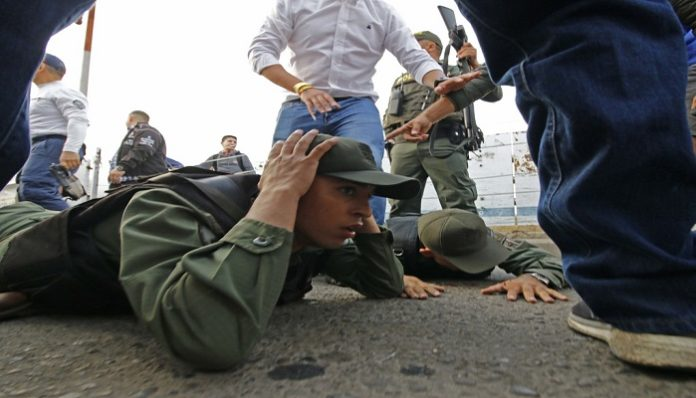 Militares - Colombia