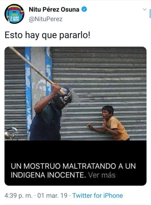 Nitu Pérez Osuna