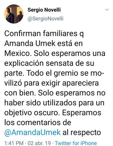 Periodista Escuálida