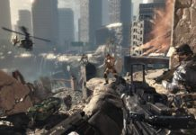 Videojuego - Call of Duty