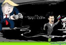 Juan Guaidó daños popularidad