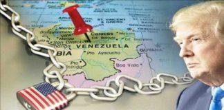 Informe oficial de EEUU reconoce impacto de sanciones en economía de Venezuela bloqueo