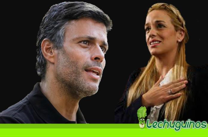 Revista Hola revela como Leopoldo y Lilian llevan vida de reyezuelos en Madrid
