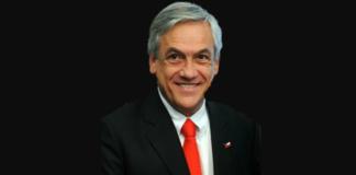 Sebastian piñera Guión
