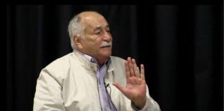 Alberto Franceschi oposición más corrupta