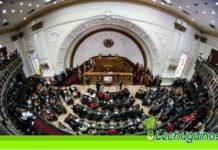 Asamblea Nacional orden institucional