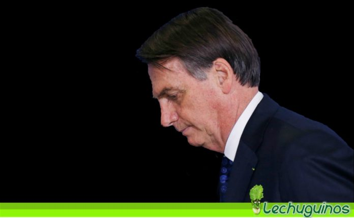 Jair Bolsonaro tortura