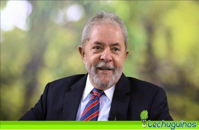 Tribunal Supremo de Brasil ratifica inocencia de Lula y le devuelve sus derechos políticos