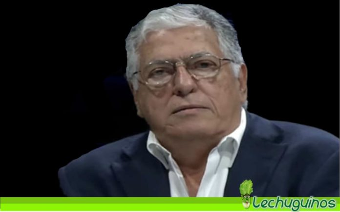 Rafael-Poleo descargó a la oposición