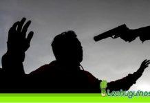 Matan a tiros otro líder social en Colombia