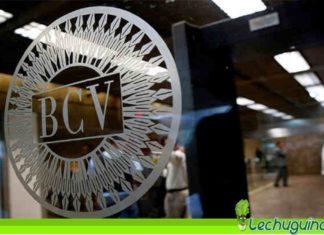 bcv apelará oro