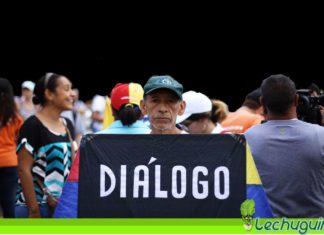 Asamblea Nacional instaló la Comisión Especial para el Diálogo