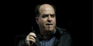 Julio Borges se le voltea a Guaidó y pide respuesta ante corrupción