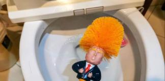 Vea el video de Trump que se viralizó ante su inminente derrota electoral