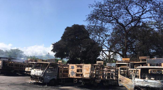 Así quedó la planta de gas en Ocumare luego de la explosión causada por grupos de Voluntad Popular As%C3%AD-quedaron-las-instalaciones-de-la-planta-de-gas-en-ocumare-luego-de-la-explosi%C3%B3n-causada-por-Voluntad-Popular-4-696x385