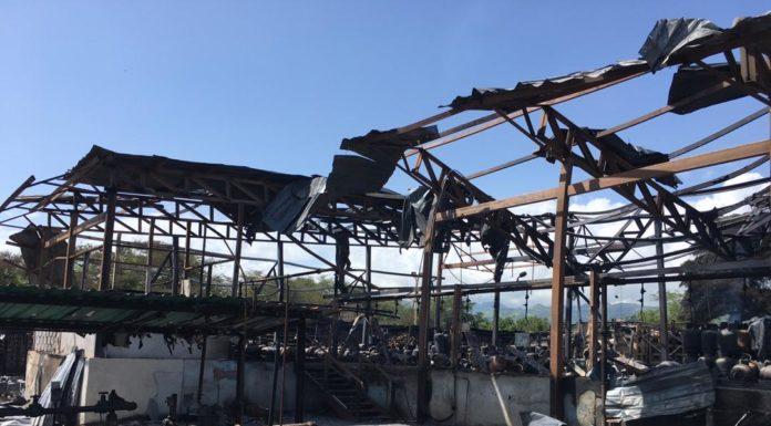 Así quedó la planta de gas en Ocumare luego de la explosión causada por grupos de Voluntad Popular As%C3%AD-quedaron-las-instalaciones-de-la-planta-de-gas-en-ocumare-luego-de-la-explosi%C3%B3n-causada-por-Voluntad-Popular-6-696x385