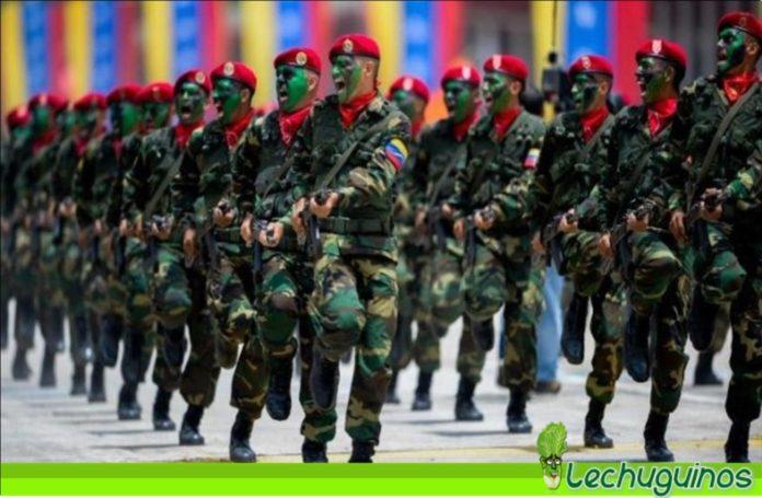 FANB rechaza presencia del jefe del Comando Sur de EEUU en Colombia