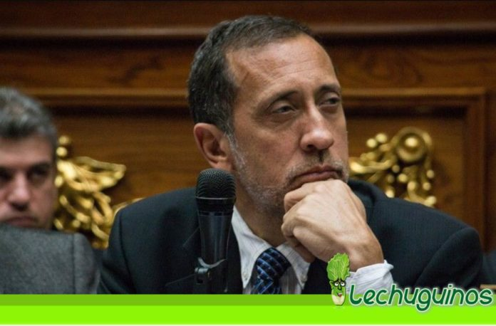 Ex diputado José Guerra asegura que oposición debe retomar la vía electoral
