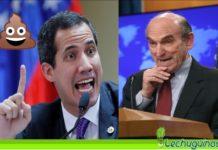 Elliott Abrams reveló cómo fue el estrepitoso fracaso en Venezuela