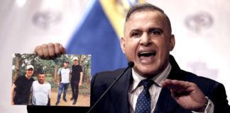 Noticias de Tarek William Saab