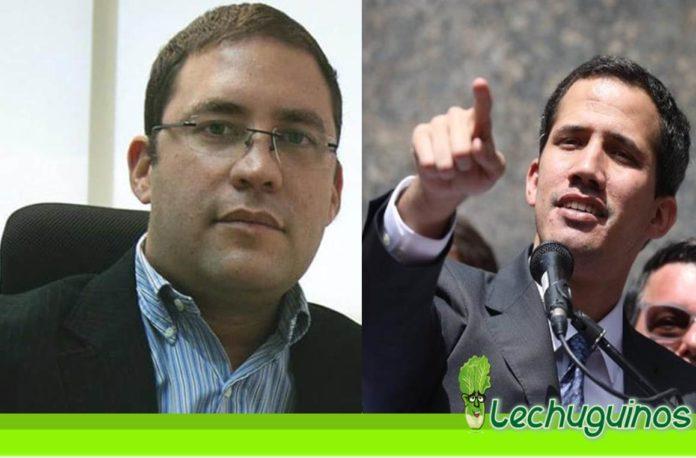 Garcia Banch Guaidó bobolongo