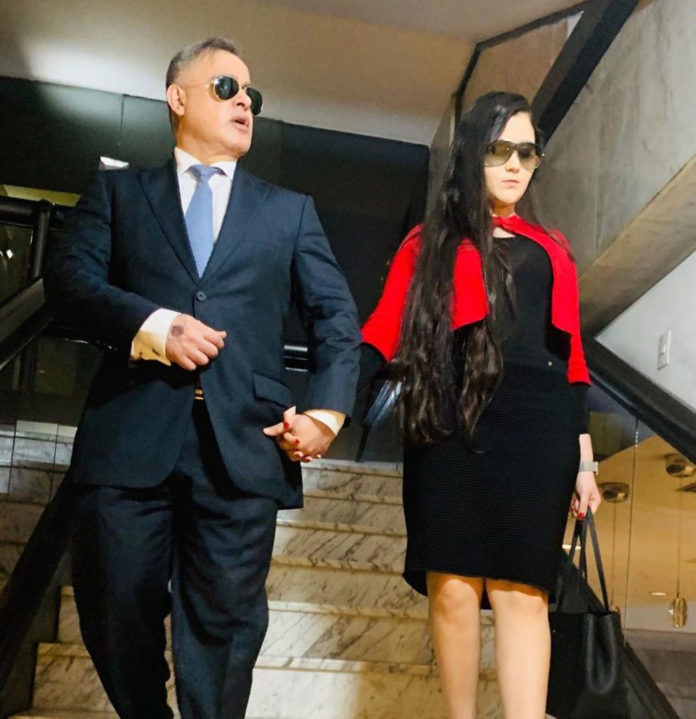 tarek william saab novia