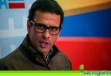 Capriles: Nuevo CNE es un paso para la reconstrucción constitucional