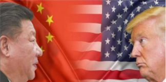 China EEUU China exigió a EEUU deje de inmiscuirse en sus asuntos internos