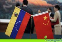china venezuela apoyo