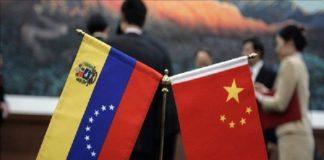 china venezuela apoyo pidió