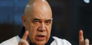 Chúo Torrealba: Ni a mí ni al país nos pueden seguir diciendo que 'vamos bien'