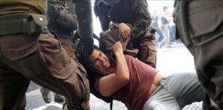 Amnistía Internacional denuncia violaciones de DDHH en Chile