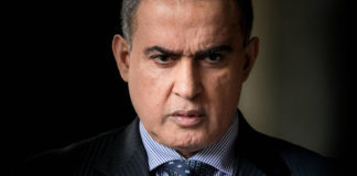 Tarek William Saab hoy